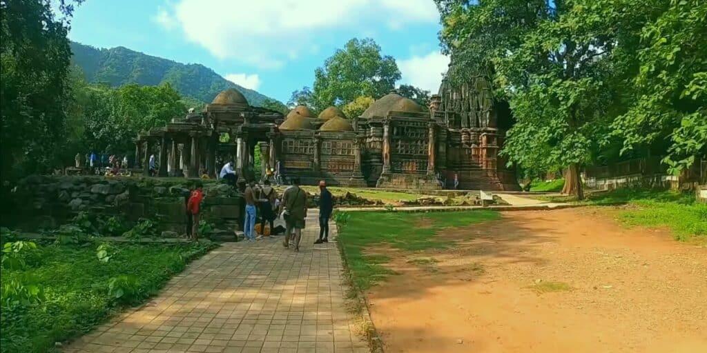 polo forest gujarat Jain Temple